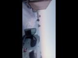 Чистка дороги Оренбург-Орск