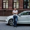 Shuvalov's CARS