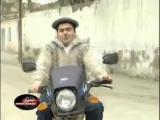 Planeta Parni iz Baku-Kayfdayam