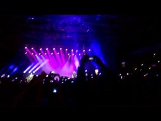 Концерт Скорпионс