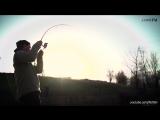 Видео о рыбалке. Тизер рыболовного канала Fish5TV 2015