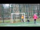 Міні-футбол. Остапівка vs Нижчий Булатець 9:0