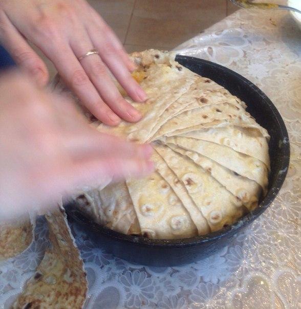 Горячее на праздничный стол рецепты с фото простые