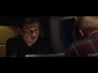 Миссия невыполнима Протокол Фантом/Mission: Impossible - Ghost Protocol (2011) Фрагмент №2