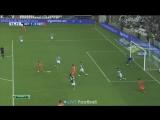 Бетис 1-2 Депортиво | 72' Фажр Ф. (Борхес С.)