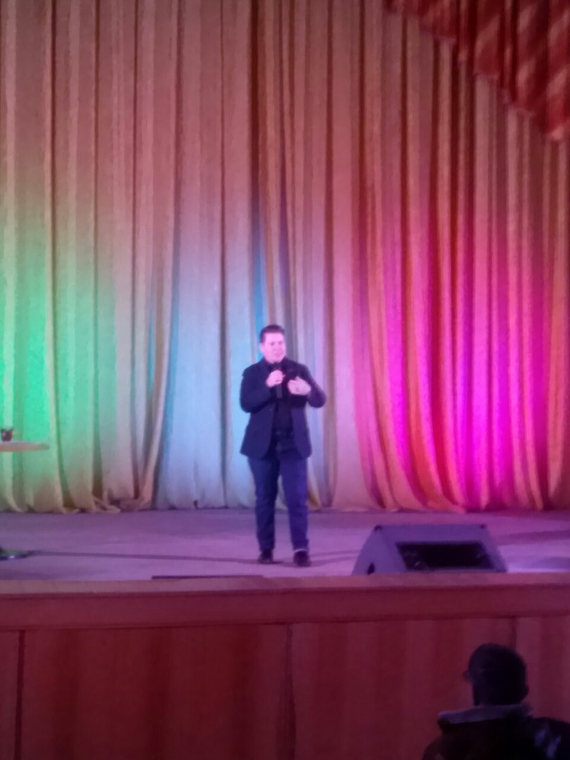 Евгений Литвинкович: Общение поклонников - Том XI - Страница 66 SDAmDULYOpU