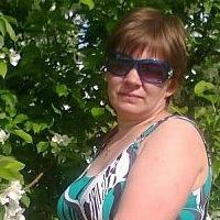 Ольга Шитова