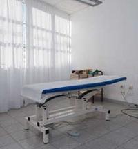 Больница в верх исетском районе