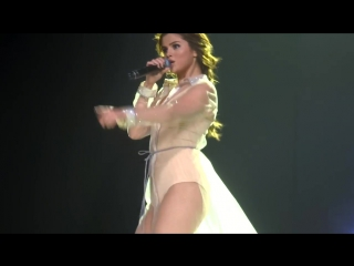 Selena Gomez - Feel Me Revival Tour Las Vegas