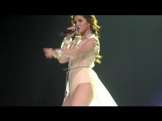 Selena Gomez - Feel Me Revival Tour Las Vegas