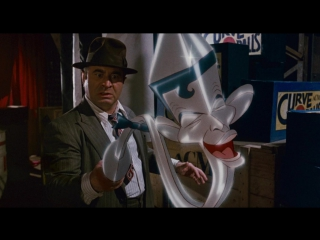 Witchcraft  Фрэнк Синатра  (Who Framed Roger Rabbit  1988)