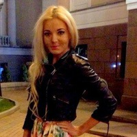 Анна Корытина