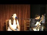 Виктория Кныш и Анна Комиссарова - Не виделись давно (