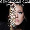 Gemologue by Liza Urla