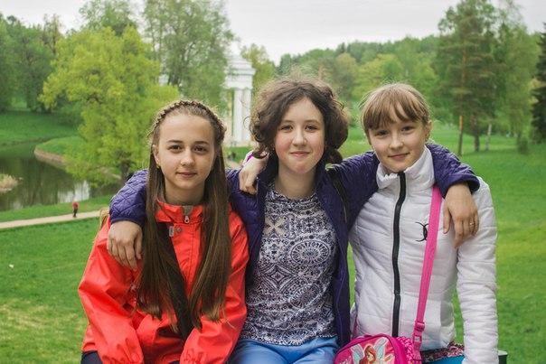Экскурсии для начальных классов по пригородам Санкт-Петербурга