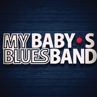 Логотип MY BABY`S BLUES BAND / OFFICIAL VK
