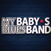 Логотип Группа MY BABY`S BLUES BAND