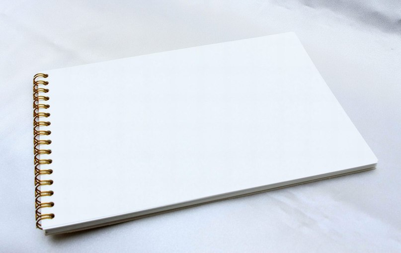 Купить блокноты и альбомы для рисования