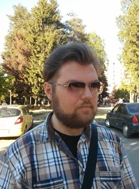 Сергей Жак