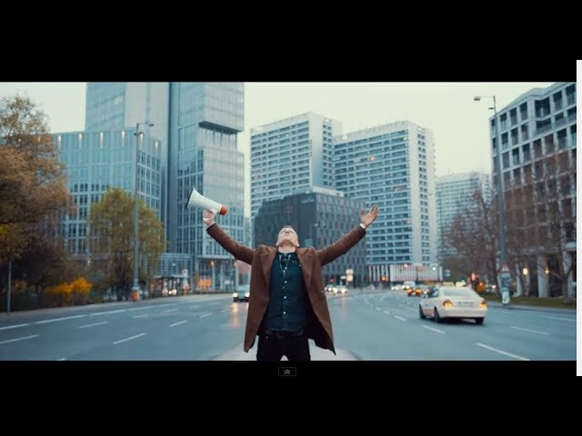 Mrozu feat Sound'n'Grace Nic do stracenia Official Music Video