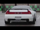 Choices: Supercharged NSX vs Modifed NA - /TUNED