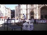 RPT @ UCI Trials Worldcup Antwerp 2015 // Elite 26