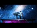 Fibonacci Piano Piece and Crazy 7/8 Ostinato Improvisation - Bence Peter
