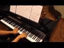 Namae no nai Kaibutsu - Psycho-Pass ED Piano