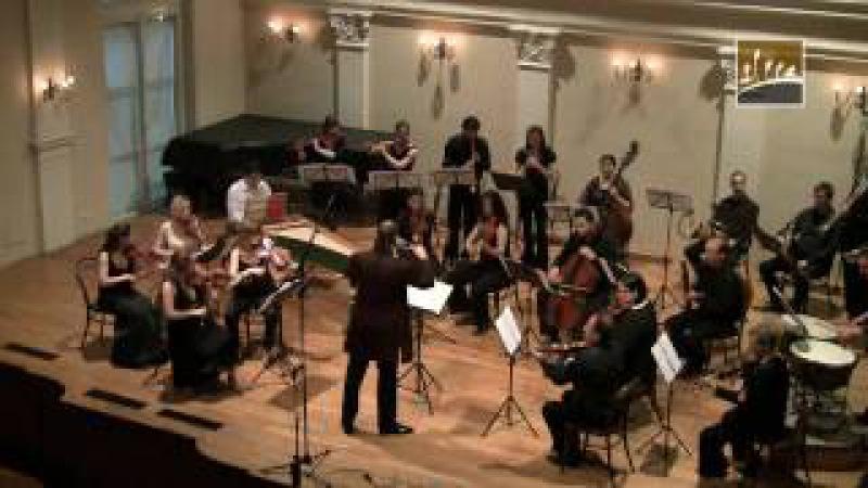 Charpentier - Marche pour les trompettes - Prelude Te Deum - w. HERVÉ NIQUET