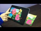 Живая азбука от Devar Kids - демо