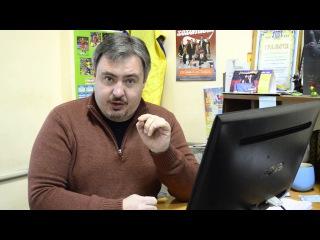 Політичні відеопідсумки тижня від Фіртки: Мирослав Кошик про Крим, сміливих турків, середньовічний Франківськ та хитру мавпочку