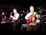 Steve Oliver, Michael Lington, Bob Baldwin - Club Soho London - Pizza Express 1