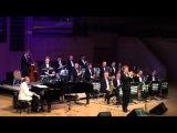 Оркестр Гленна Миллера в Москве-11