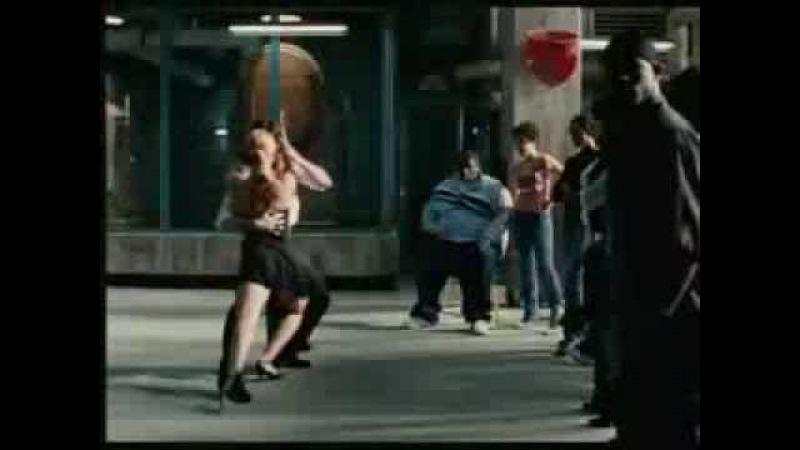 Танго из фильмаДержи ритм. Роскошный Антонио Бандерас