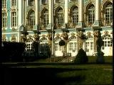 Экскурсия по Санкт-Петербургу.