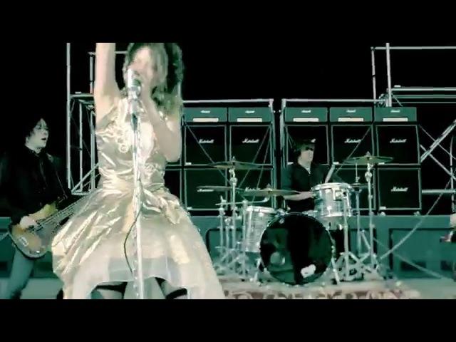 岸田教団THE明星ロケッツ_GATEⅡ~世界を超えて~_MUSIC VIDEO