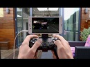 Xperia Z3 with PS4™ Remote Play Unleash the gaming action anywhere in your home