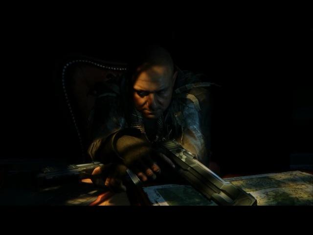 Crysis 3 Своя месть Майкла Сайкса Псих