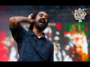 Damian Marley - Road to Zion - Welcome to Jamrock (LIVE at Lollapalooza 2015)