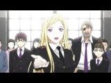 Норагами 2 сезон 3 серия / Noragami Aragoto / Бездомный бог: Арагото (Русская озвучка)