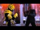 Mortal Kombat Annihilation Jax and Sonya vs Cyrax