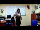 Семинар Токаревой Н П для новеньких Ноябрь 18 11 2014 Просветление Многомерное видение
