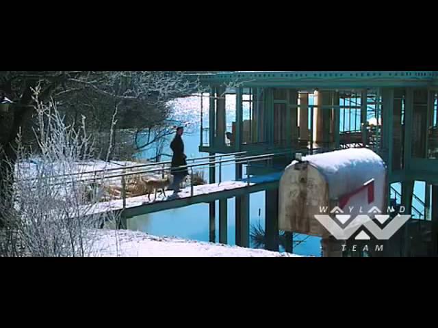 Дом у Озера (2006) трейлер на русском