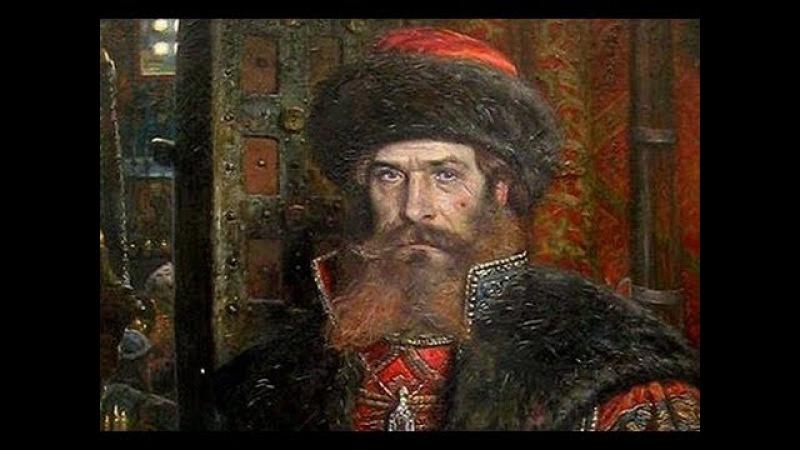 Кровавый палач Ивана Грозного (Искатели 2015)