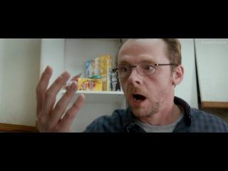 Всё Могу/ Absolutely Anything (2015) Дублированный трейлер