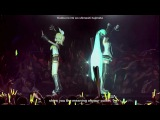 Promise ~ Hatsune Miku Rin Kagamine Project DIVA Live -eng subs