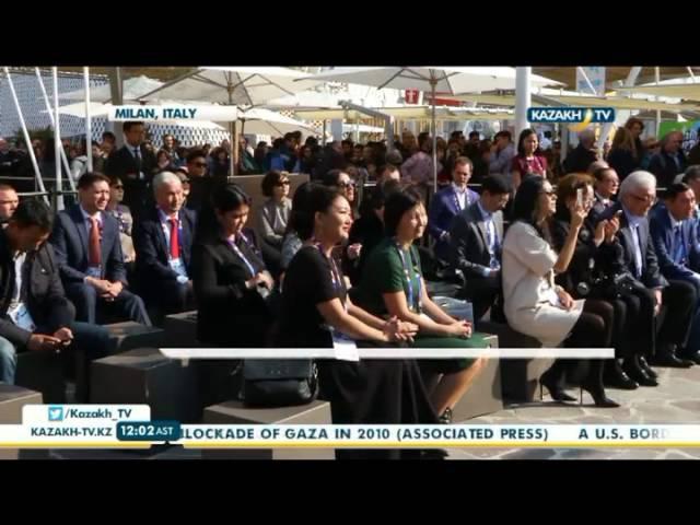 Халық маркасы байқауының жеңімпаздары аталды Kazakh TV