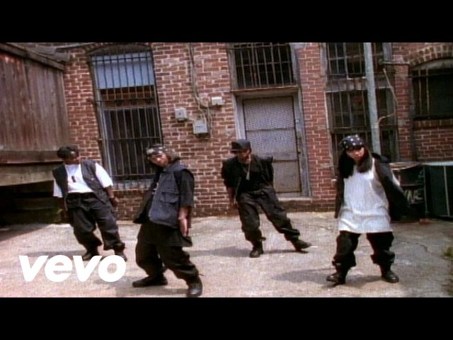 Xscape - Just Kickin' It