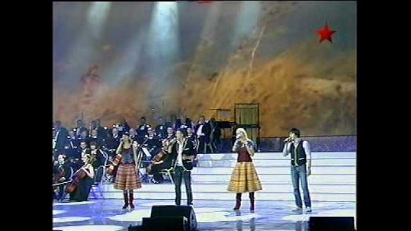 За тихой рекою -группа Калина folk (МОСКВА) .mpg