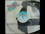 ALBERT ONE - SECRETS ( 1986 ) ITALODISCO